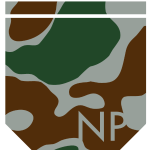 No Pocket - Dope Pocket Camo