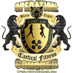 Operation Conquer Crest