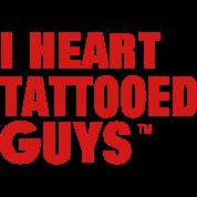 I HEART TATTOOED GUYS