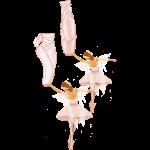 fairy ballet