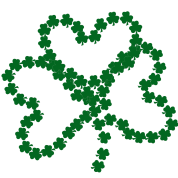 ShamrockS (St. Patricks Day)