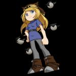 Lomadia - Superhero