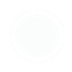 Genital Integrity Awareness Week 2013 - White