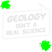 Geology isn´t a Real Science