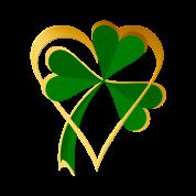 I Love St. Patrick's
