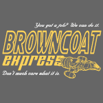 Browncoat Express
