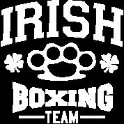 Irish Boxing Team (Distressed Design)