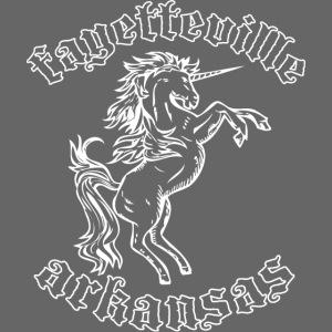 Fayetteville Unicorn
