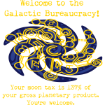 Galactic Bureaucracy (corrected)