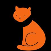 Cone of Shame Cat Versus Humans mp