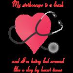 stethoscopeleash