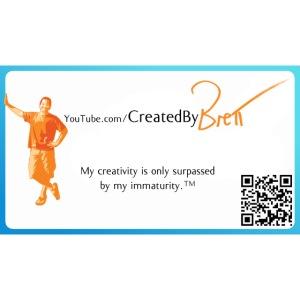YouTube/CreatedByBrett