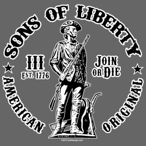 Sons of Liberty American Original
