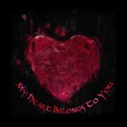My Heart Grunge-style Valentine