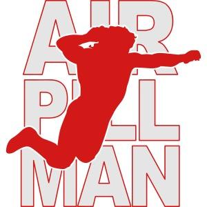 Air Pillman VECTOR