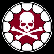 O.F. Skull
