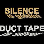 silence_golden