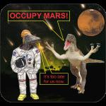 daoccupymars