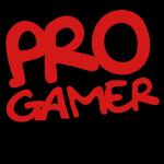 Pro Gamer Graffiti