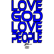 Love God Love People