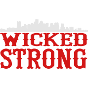 Wicked Strong Boston Strong