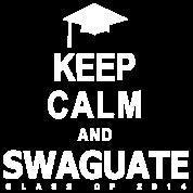 Keep Calm and SWAGuate 2014