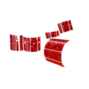 Drum Set (Red Version)