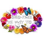 GMO-FREE The Way To Be