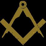 Masonic symbol, squaring the circle, freemason