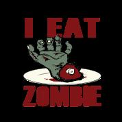 I Eat Zombie
