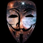 Cosmic Mask