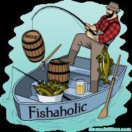 Design ~ The Fishaholic