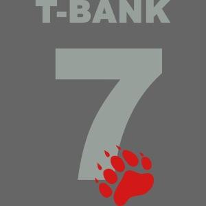 t bank