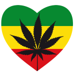 Green Love Rasta