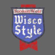Design ~ Sconsinwear Wisco Style