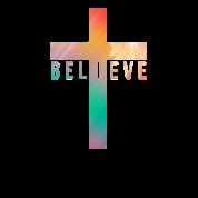 i believe cross