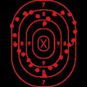 Gun Target Practice
