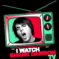 Design ~ dawsontv  **for black shirts*** Shane Dawson