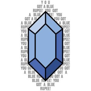 bluerupee