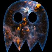 Ghost - Espectro - Halloween - Cool - Spectre