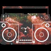 Cosmic Boombox