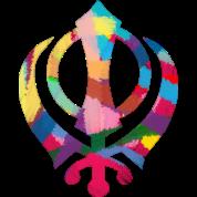 Colorful Khanda