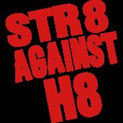 STR8 AGAINST H8