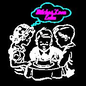 Bitches Love Cake  - EDM