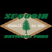 Sequoia national park t shirt spreadshirt for T shirt printing visalia ca