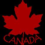 Canada Maple Leaf Souvenirs