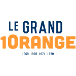 Le Grand Orange - Rusty Staub