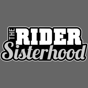 The Rider Sisterhood