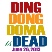 Ding Dong DOMA is Dead