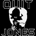 Quit Jones Front